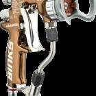 Pistolets de pulvérisation haute pression manuels Binks AA4400M TAPLEX