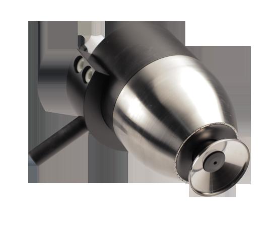 L'atomiseur automatique électrostatique en Bol : Aero bell TAPLEX