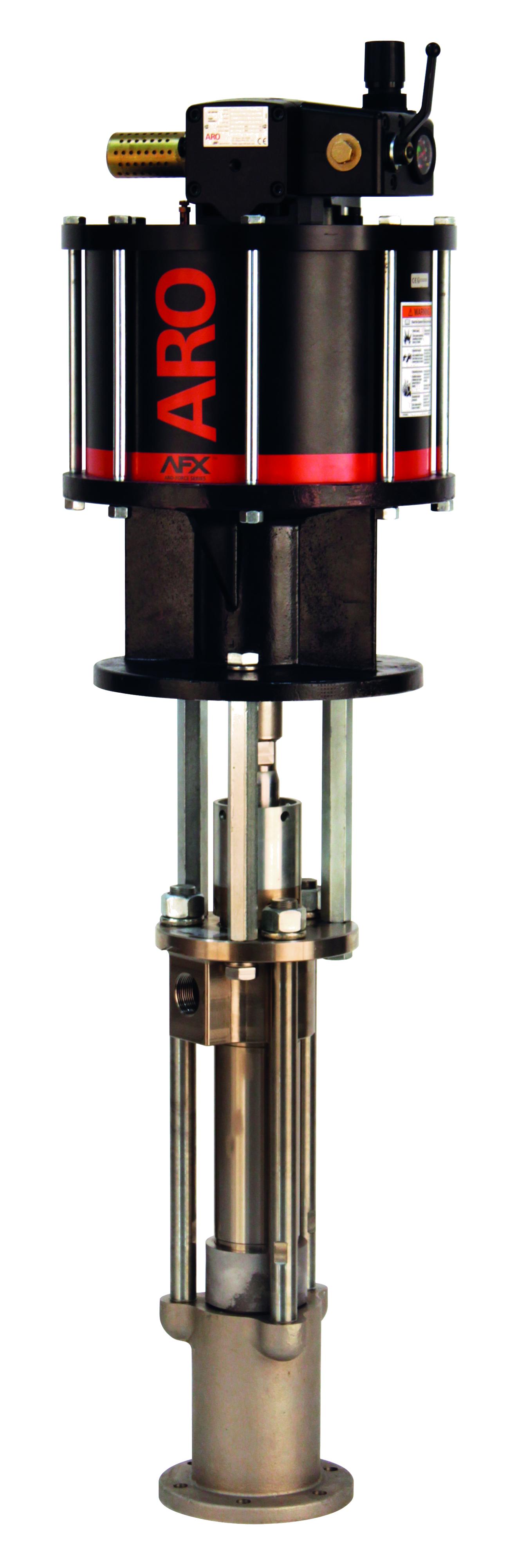 Pompe a palette ou pompe à extrusion TAPLEX